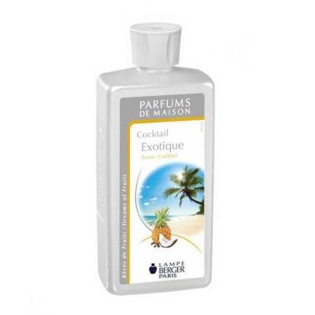 Interiérový parfém pro katalytické lampy - Exotický koktejl