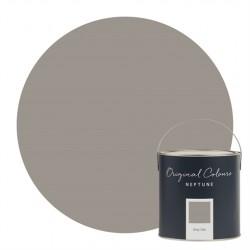 Anglická barva Grey Oak matt, 2,5 l