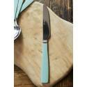Jídelní nůž Tiburon RM, zelený
