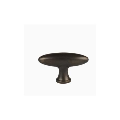 Úchytka - knopka Barlow,5x3cm