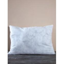 Náplň do polštáře RM, polyester 45x65 cm