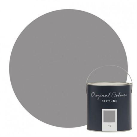 Anglická barva šedá, Fog eggshell, 2,5 l
