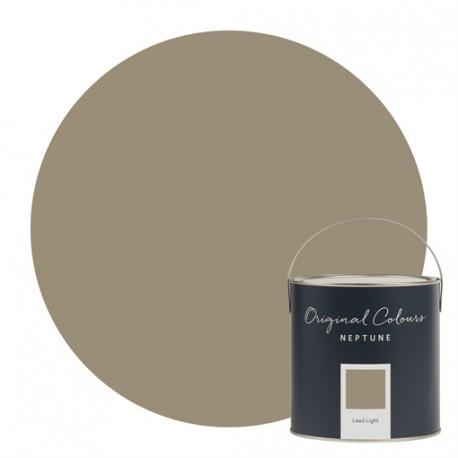Anglická barva hnědá, Lead Light eggshell, 2,5 l
