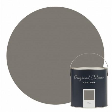 Anglická barva šedá, Shale matt, 125 ml