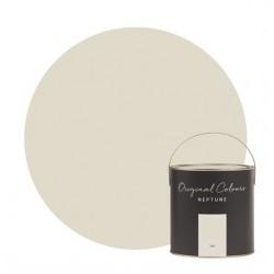 Anglická barva bílá, Salt matt, 2,5 l