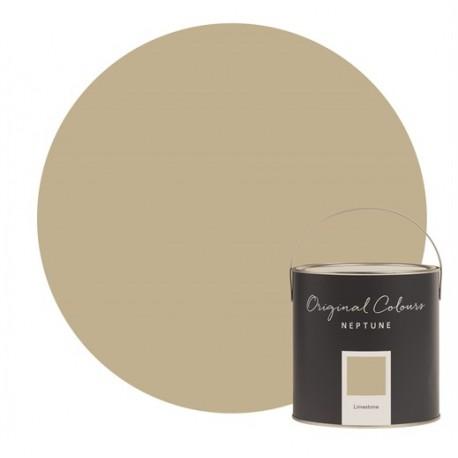 Anglická barva béžová, Limestone matt, 125 ml