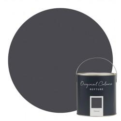Anglická barva černá, Charcoal matt, 2,5 l