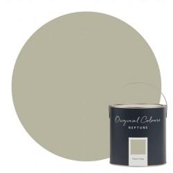 Anglická barva šedá, French Grey matt, 125 ml
