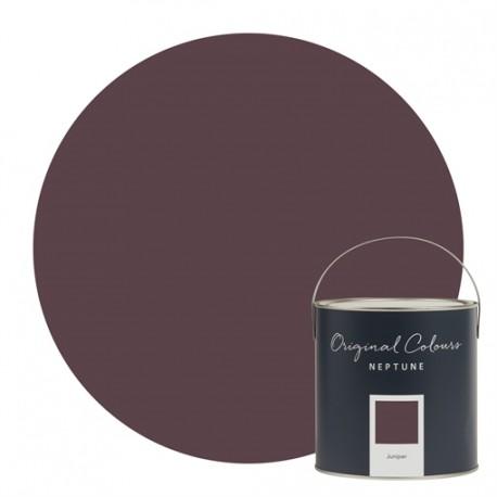 Anglická barva fialová, Juniper matt, 2,5 l
