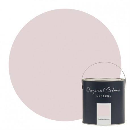 Anglická barva růžová, Pink peppercorn matt, 2,5 l