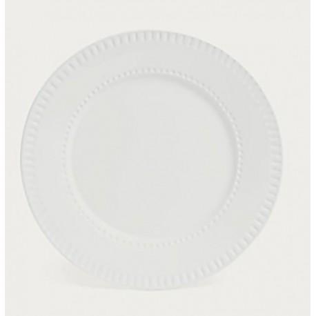 Odkládací talířek Croxton, 20 cm
