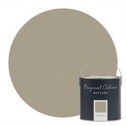 Anglická barva šedá, Honed slate matt, 2,5 l