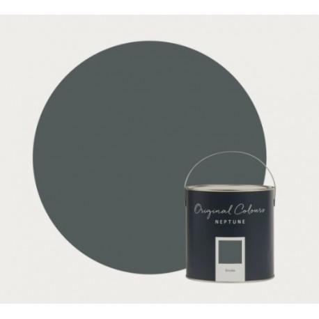 Anglická barva šedá, Smoke matt, 2,5 l