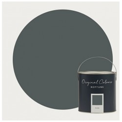 Anglická barva šedá, Smoke eggshell, 2,5 l