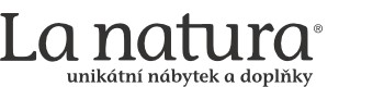 La natura - unikátní nábytek a doplňky